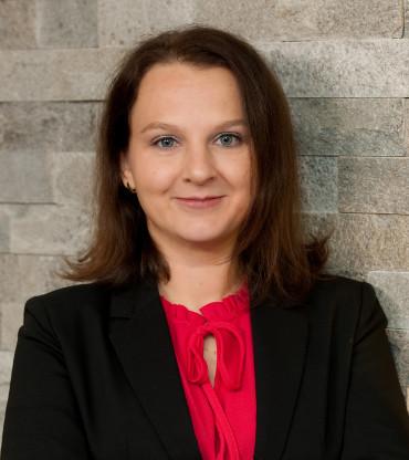 Katarzyna Hul